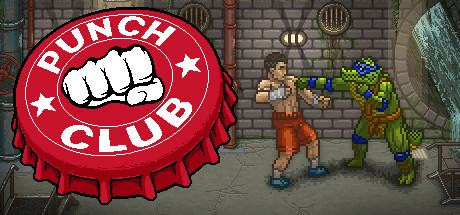 Punch Club Deluxe