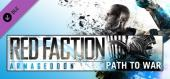 Купить Red Faction: Armageddon Path to War DLC