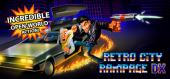 Купить Retro City Rampage DX