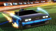 Rocket League - Back to the Future Car Pack купить