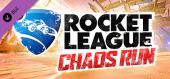 Купить Rocket League - Chaos Run DLC Pack