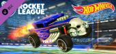 Купить Rocket League - Hot Wheels Bone Shaker