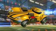 Rocket League - Hot Wheels Twin Mill III купить