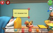 Rube Works: The Official Rube Goldberg Invention Game купить