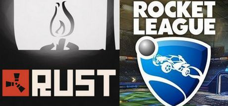 Rust + Rocket League