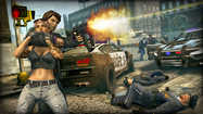 Saints Row: The Third - The Full Package купить