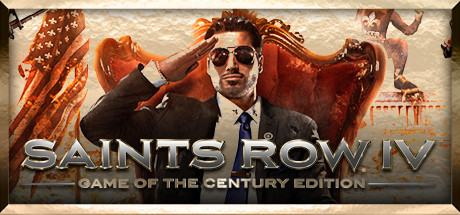 Saints Row IV: Game of the CE