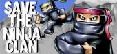 Купить Save the Ninja Clan