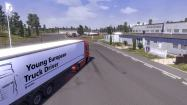 Scania Truck Driving Simulator купить