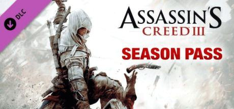 Assassin's Creed 3 Season Pass