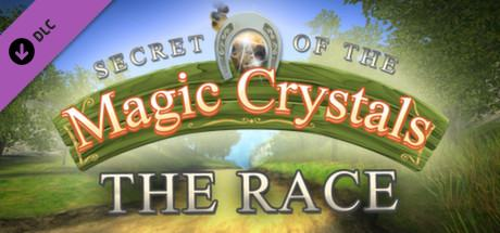 Secret of the Magic Crystals - The Race