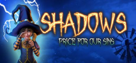 Shadows: Price For Our Sins Bonus Edition