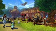 Shiness: The Lightning Kingdom купить