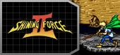 Купить Shining Force II