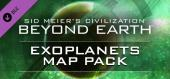Купить Sid Meier's Civilization: Beyond Earth Exoplanets Map Pack