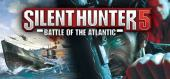 Купить Silent Hunter 5: Battle of the Atlantic