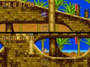 Sonic 3 and Knuckles купить