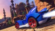 Sonic & All-Stars Racing Transformed купить