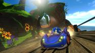 Sonic & SEGA All-Stars Racing купить