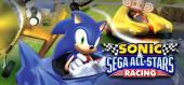 Купить Sonic & SEGA All-Stars Racing