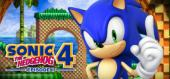 Sonic The Hedgehog 4 Episode I купить