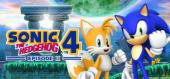 Sonic The Hedgehog 4 Episode II купить