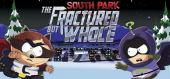 Купить South Park: The Fractured but Whole Gold Edition