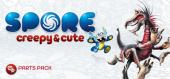 Купить SPORE Creepy & Cute Parts Pack