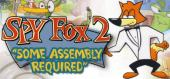 "Купить Spy Fox 2 ""Some Assembly Required"""