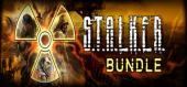 Купить S.T.A.L.K.E.R.: Bundle (Shadow of Chernobyl + Clear Sky + Call of Pripyat)