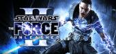 Star Wars : The Force Unleashed II купить