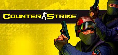 9 лет Counter Strike 1.6 (2004-5 год, 7 DIG)
