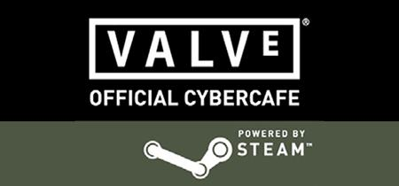 Steam Cyber Cafe, 360 игр + CS GO