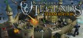 Купить Stronghold Legends: Steam Edition