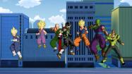 SUPER DRAGON BALL HEROES WORLD MISSION купить
