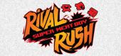Купить Super Meat Boy: Rival Rush!