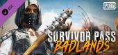 Survivor Pass: Badlands купить