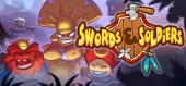Swords and Soldiers HD купить