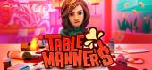 Table Manners купить