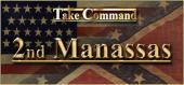 Купить Take Command - 2nd Manassas