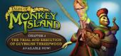 Купить Tales of Monkey Island Complete Pack: Chapter 4 - The Trial and Execution of Guybrush Threepwood