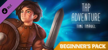 Tap Adventure: Time Travel - Beginner's Pack