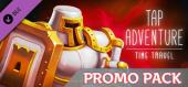 Tap Adventure: Time Travel - Promo Pack купить