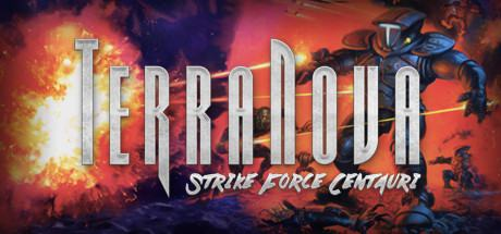 Terra Nova: Strike Force Centauri