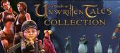 Купить The Book of Unwritten Tales Collection