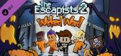 Купить The Escapists 2 - Wicked Ward