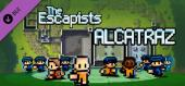 The Escapists - Alcatraz купить
