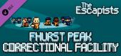 Купить The Escapists - Fhurst Peak Correctional Facility