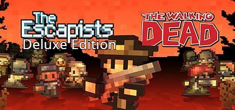 The Escapists: The Walking Dead Deluxe Edition