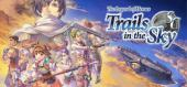 Купить The Legend of Heroes: Trails in the Sky SC